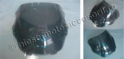 Picture of Parbriz moto Honda CBR 600 F3 (1995-1998) fumuriu 50%