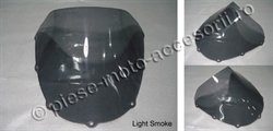 Picture of Parbriz moto Honda CBR 900 RR 954 (2002-2003) fumuriu 50%
