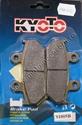 Imaginea Placute frana moto FDB452 - KYOTO S1005B