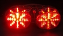 Picture of Lampa stop moto cu led Yamaha R6 (2001-2002)