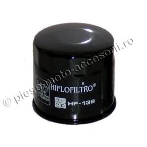Picture of Filtru ulei HF138
