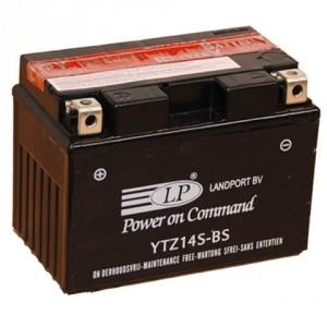 Picture of Baterie | acumulator moto YTZ14S-BS LANDPORT