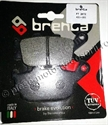 Picture of Placute frana FDB754 - BRENTA FT3072