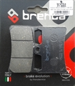 Picture of Placute frana moto FDB605 - Brenta FT3094