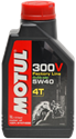 Picture of Motul - 300V 4T Factory Line 5W40