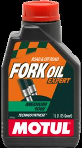 Picture of Motul - Fork Oil Expert Medium 10W