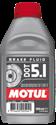 Imaginea Motul - DOT 5.1 Brake Fluid