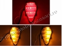 Picture of Lampa stop moto cu led Yamaha R6 (2006-2007)