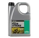 Imaginea Motorex - Four Stroke 10W40 - 4L
