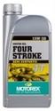 Picture of Motorex - Four Stroke 15W50