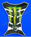 "Imaginea Tank pad moto ""Monster Energy"""